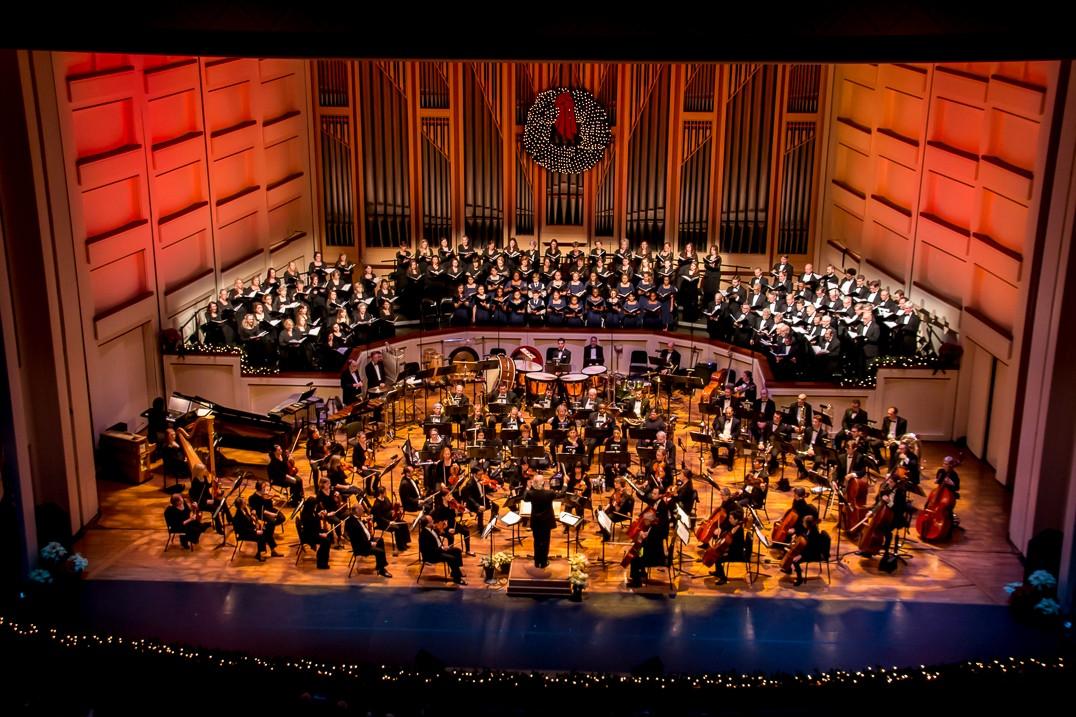 Magic of Christmas 2015 | Charlotte Symphony Orchestra