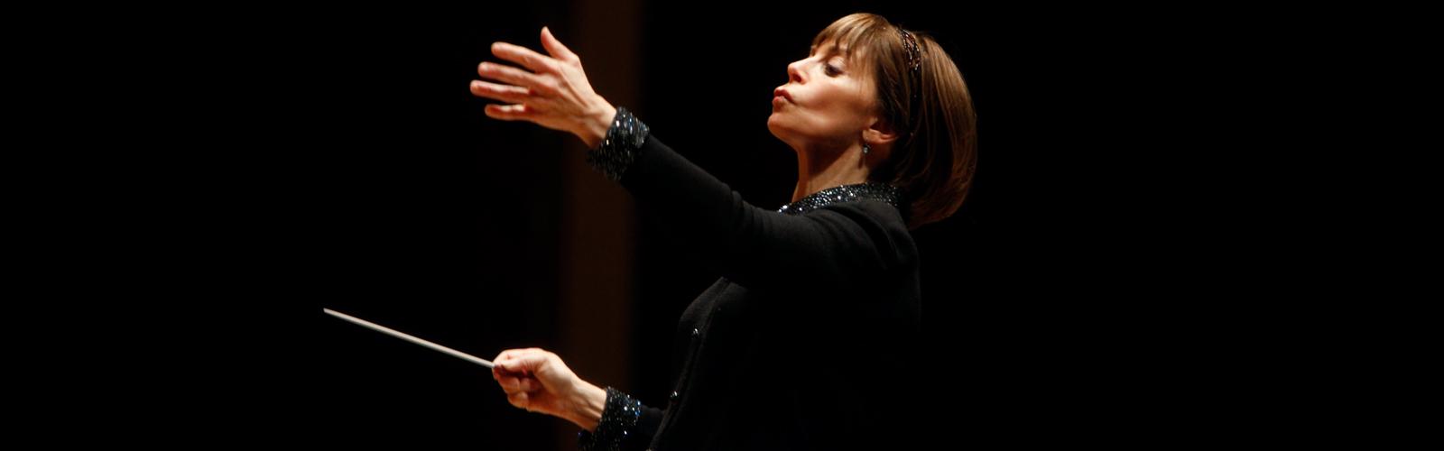 conductors | Charlotte Symphony | Charlotte Symphony Orchestra