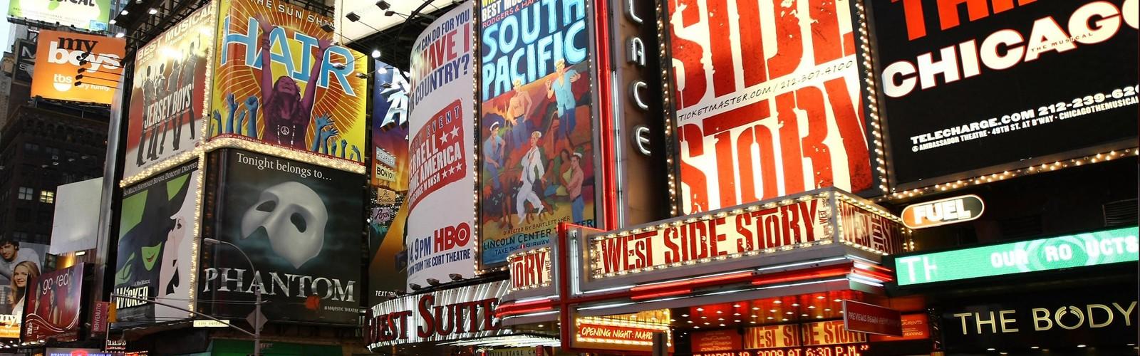 Broadway Favorites  Charlotte Symphony Orchestra