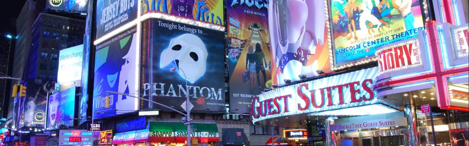 Best of Broadway  Charlotte Symphony Orchestra