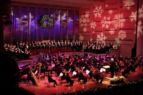 Magic of Christmas | Charlotte Symphony | Charlotte Symphony Orchestra